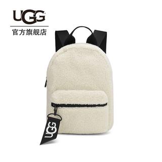UGG 2019秋季 1107130 女士迷你丹妮双肩背包(仿皮款) NAT 自然