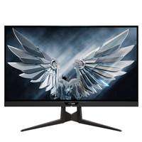 GIGABYTE 技嘉 AORUS FI27Q 27英寸IPS显示器(2K、165Hz、1ms)