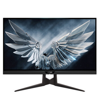 GIGABYTE 技嘉 AORUS FI27Q-P 2K 165HZ IPS 游戏显示器