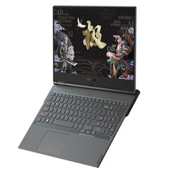 Lenovo 联想 Y9000X 15.6英寸笔记本电脑(i7-9750H、32G、1T、 72%NTSC)