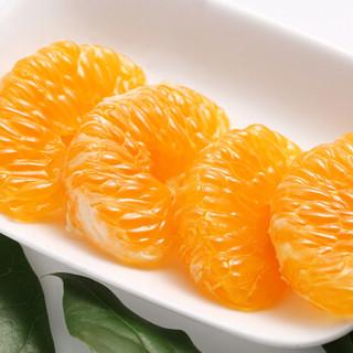 静益乐源 椪柑 芦柑 5斤