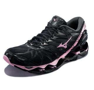 Mizuno 美津浓 WAVE PROPHECY 7(W) J1GD180034 女士减震跑步鞋