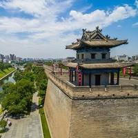 上海-西安4天3晚自由行(宿钟楼回民街,虹桥往返)
