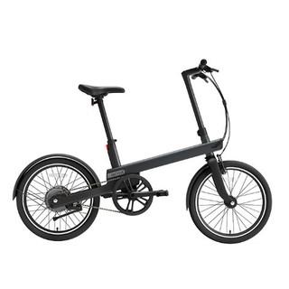 QICYCLE 骑记 电动助力自行车