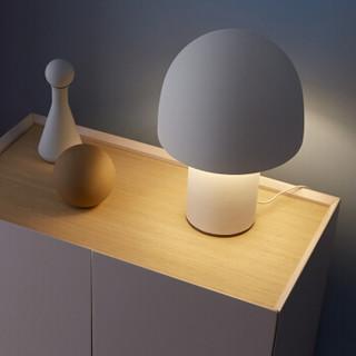ZAOZUO 造作 蘑菇台灯 米白 小号