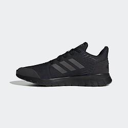 adidas 阿迪达斯 ASWEERUN 男子跑步运动鞋
