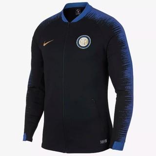 双12预售 : NIKE 耐克 920056 国际米兰足球俱乐部N98训练运动外套