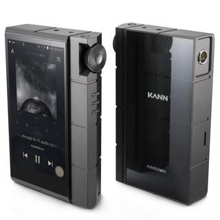 Iriver 艾利和 KANN CUBE AK hifi播放器发烧便携MP3内置耳放