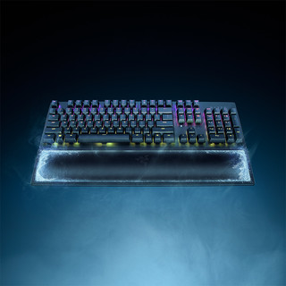 RAZER 雷蛇 人体工程学键盘腕托