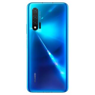 HUAWEI 华为 nova 6 5G 智能手机 (8GB、128GB、5G、苏音蓝)