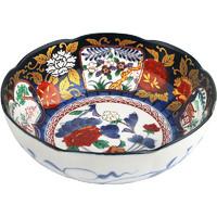 MinoYaki 美浓烧 日本陶瓷碗