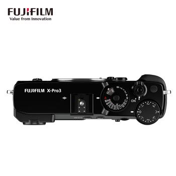 FUJIFILM 富士 X-Pro 3 无反相机 单机身