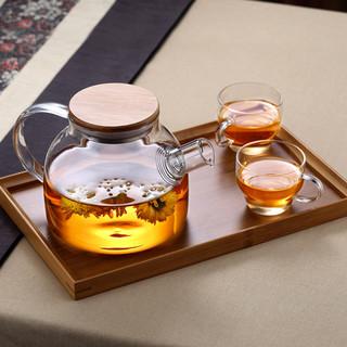 云上云 茶茶具茶壶套装 750ML
