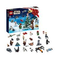 LEGO 乐高 星球大战系列 75245 圣诞倒数日历