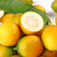 DANGNINGGUOPIN 砀宁果品 广西融安金桔 5斤