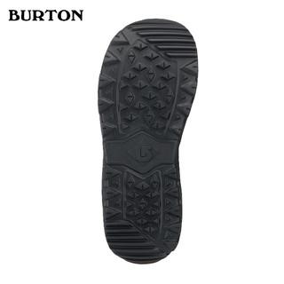 BURTON 1317612020 男子单板滑雪鞋靴MOTO BOA旋钮调节