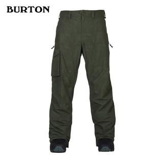 BURTON 伯顿 男款滑雪裤COVERT滑雪裤131391 XL