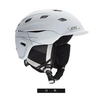 SMITH H16-VAMBLG-GA 滑雪头盔超轻滑雪装备 白色