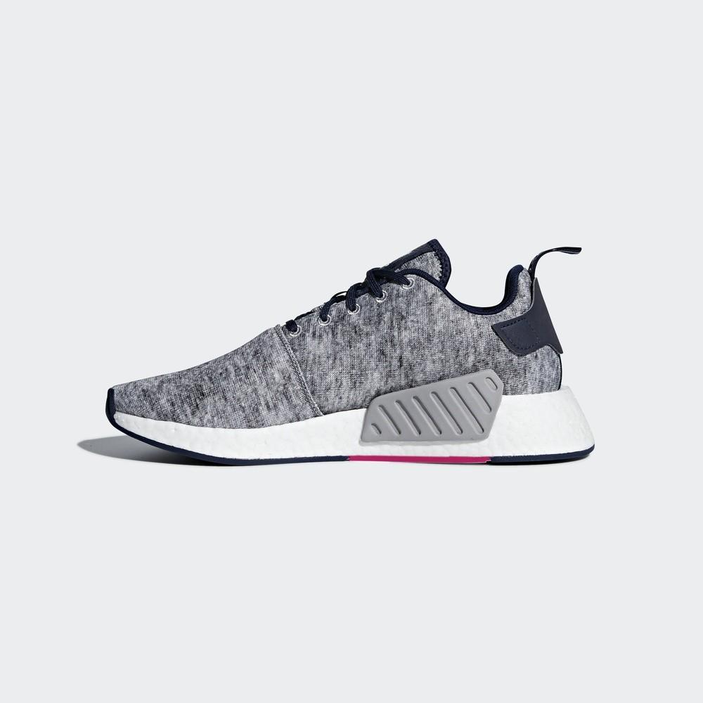 adidas 阿迪达斯 NMD R2 UAS DA8834 男子运动鞋