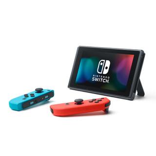Nintendo 任天堂 Switch 续航加强版 游戏机 (国行)