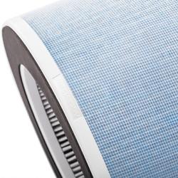 艾吉森空气净化器滤芯家用除甲醛雾霾pm2.5过滤网抗菌版T01A 滤网