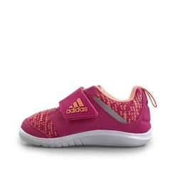 阿迪达斯儿童(ADIDAS KIDS) 女婴童运动鞋 AH2382