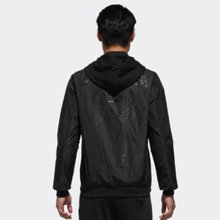 adidas 阿迪达斯 neo GR JKT SPDR DM4305 男子外套茄克