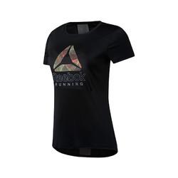 Reebok 锐步 DU4242  女子跑步短袖T恤