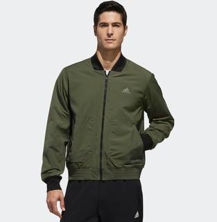 adidas 阿迪达斯 FKD56 男士针织夹克