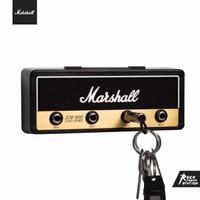 Marshall 马歇尔 音箱款超酷摇滚创意钥匙收纳插座