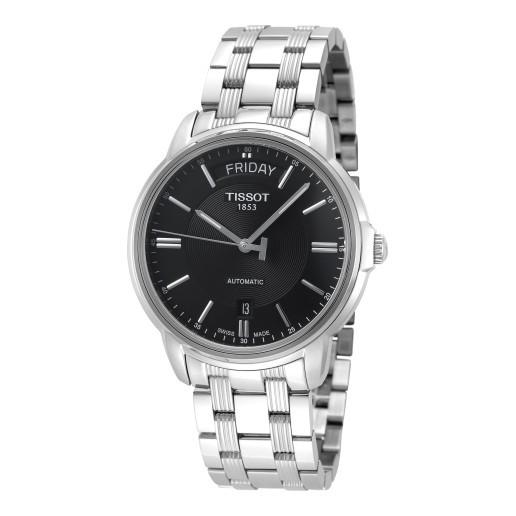 TISSOT 天梭 T-Classic T0659301105100 男士手表