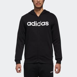 adidas 阿迪达斯 neo M CE ZIP HDY DM4282 男款连帽外套