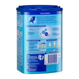 Nutrilon 诺优能 幼儿配方奶粉 4段 800g (12-24月) 荷兰版