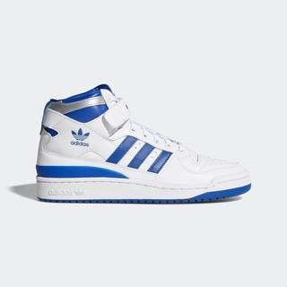 adidas 阿迪达斯 三叶草 FORUM MID REFINED F37830 男女款运动鞋