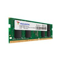 ADATA 威刚 DDR4 2666 笔记本内存条 32GB