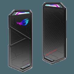 ROG 玩家国度 Strix Arion NVMe M.2 固态硬盘盒