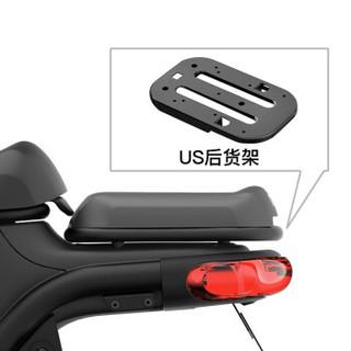小牛电动 U系列 后座组合 (适用于新国标款) US/U1C后座组合(新国标款)