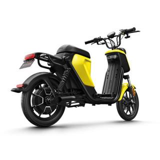 小牛(XIAONIU) 小牛电动车TDR16Z