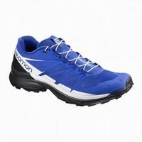 男款户外跑步越野跑鞋WINGS PRO 3