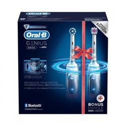 欧乐B Genius8900 3D智能电动牙刷2只装