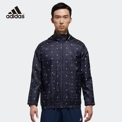 adidas 阿迪达斯 EI WB GEN AOP DM5248 秋季新款男士梭织夹克