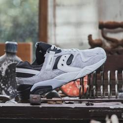 361°  671632237 男款休闲运动鞋