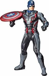Avengers 《终局之战》美国队长 13英寸/ 约33厘米 带盾牌冲击  具有20多种声音和台词(含税) *3件
