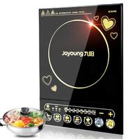 Joyoung 九阳 JYC-21ES55C 多功能电磁炉