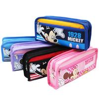 Disney 迪士尼  学生大容量笔袋