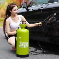 YUECAR 悦卡 家用高压手动洗车器 16L *2件 +凑单品