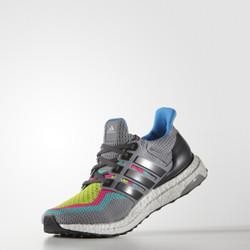 阿迪达斯官方 adidas ultra boost m 男子跑步鞋AQ4003 +凑单品