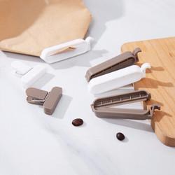 米良品 大号塑料食物保鲜封口夹 8个装*2件