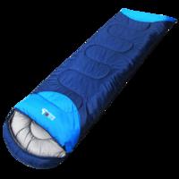 北山狼睡袋成人户外旅行冬季加厚保暖大人便携式露营防寒单人隔脏