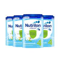 Nutrilon 荷兰诺优能 婴幼儿奶粉 4段 12-24个月 800g 4罐